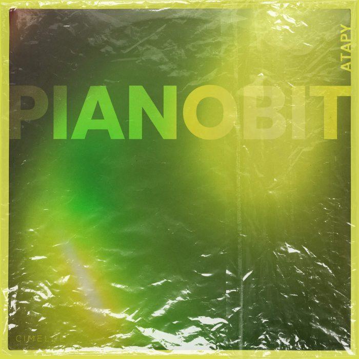 atapy pianobit EP